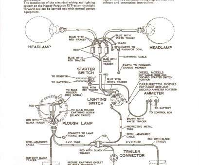 mf 165 electrical wiring diagram I Have A Massey Ferguson 35 Putting, Instrument Panel Back At With, Wiring Diagram Mf, Electrical Wiring Diagram Creative I Have A Massey Ferguson 35 Putting, Instrument Panel Back At With, Wiring Diagram Solutions