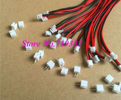 micro electrical wire connectors 1000 Pairs Mini Micro, 1.5 2-Pin Connector plug Male Female Connector With Wire Micro Electrical Wire Connectors Nice 1000 Pairs Mini Micro, 1.5 2-Pin Connector Plug Male Female Connector With Wire Solutions