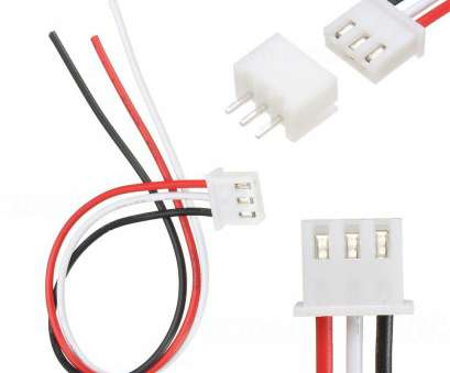 micro electrical wire connectors Details about 10sets 3-Pin Mini Micro, XH2.54mm Socket Connector Plug With Wire Cable 150mm Micro Electrical Wire Connectors Most Details About 10Sets 3-Pin Mini Micro, XH2.54Mm Socket Connector Plug With Wire Cable 150Mm Solutions