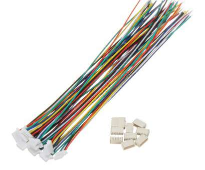 micro electrical wire connectors Excellway® 20Pcs Mini Micro, 1.0mm SH 6-Pin Connector Plug With Wires Micro Electrical Wire Connectors Professional Excellway® 20Pcs Mini Micro, 1.0Mm SH 6-Pin Connector Plug With Wires Collections