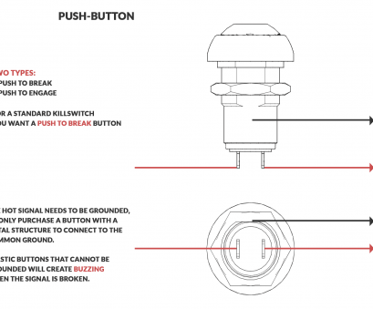 momentary push button switch wiring An image displaying, breakdown of, a momentary killswitch button is wired, functions Momentary Push Button Switch Wiring Popular An Image Displaying, Breakdown Of, A Momentary Killswitch Button Is Wired, Functions Ideas
