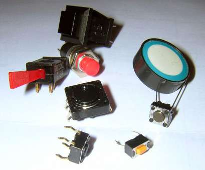 momentary push button switch wiring Use a Momentary or Tactile Switch As a Pushbutton Switch.: 4 Steps Momentary Push Button Switch Wiring Practical Use A Momentary Or Tactile Switch As A Pushbutton Switch.: 4 Steps Pictures