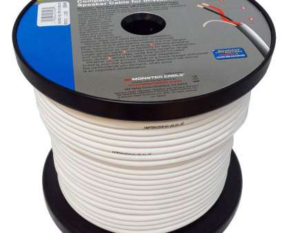 monster speaker wire gauge Monster Cable S16-2RCL Speaker Wire, In Wall Rated, 16 Gauge -, Ft Length 50644274985, eBay 13 Brilliant Monster Speaker Wire Gauge Ideas