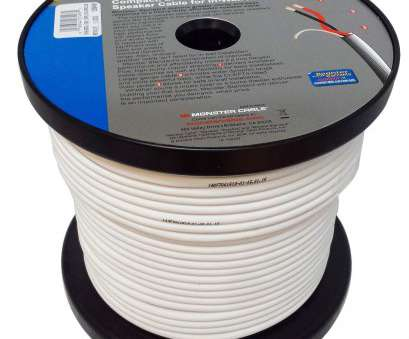 monster speaker wire gauge Details about Monster Cable S16-2RCL Speaker Wire, In Wall Rated, 16 Gauge -, Ft Length Monster Speaker Wire Gauge Brilliant Details About Monster Cable S16-2RCL Speaker Wire, In Wall Rated, 16 Gauge -, Ft Length Ideas