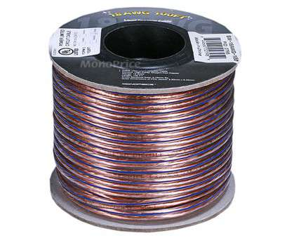 monster speaker wire gauge Monoprice Choice Series 18AWG Oxygen-Free Pure Bare Copper Speaker Wire, 100ft-Small Monster Speaker Wire Gauge Popular Monoprice Choice Series 18AWG Oxygen-Free Pure Bare Copper Speaker Wire, 100Ft-Small Images