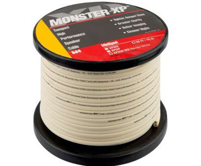 monster speaker wire gauge Monster Cable XP High Performance Speaker Wire in Navajo White 50 Ft, 16 Gauge (White) Monster Speaker Wire Gauge Nice Monster Cable XP High Performance Speaker Wire In Navajo White 50 Ft, 16 Gauge (White) Galleries