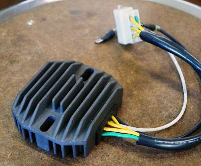 motorcycle electrical wire connectors Tutorial: Motorcycle Wiring 101, Bike EXIF Motorcycle Electrical Wire Connectors Professional Tutorial: Motorcycle Wiring 101, Bike EXIF Photos