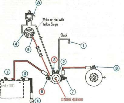 motorcycle starter wiring diagram How Do I Wire Starter Motor On Mercury Classic Fifty, For Diagram Wiring Motorcycle Starter Wiring Diagram Practical How Do I Wire Starter Motor On Mercury Classic Fifty, For Diagram Wiring Galleries