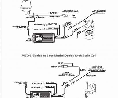 Msd 6A Wiring Diagram Chevy Hei Fantastic Accel Distributor ... Accel Distributor Wiring Diagram on