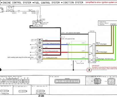 msd 6al-2 wiring diagram practical msd 6al-2 install on leading side  only
