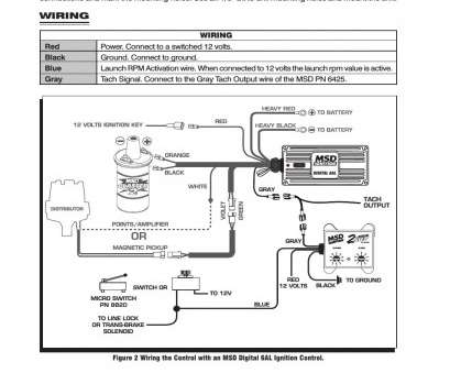 msd 6al-2 wiring diagram fantastic perfect, 2 step wiring diagram  composition everything,