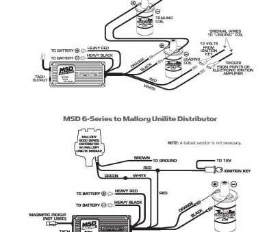 msd digital, pn 6425 wiring diagram best digital, wiring diagram  simplified shapes, 6425