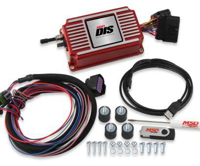 msd electrical wire connector kit Holley Announces Brand, MSD Direct Ignition System Kits Msd Electrical Wire Connector Kit Cleaver Holley Announces Brand, MSD Direct Ignition System Kits Galleries