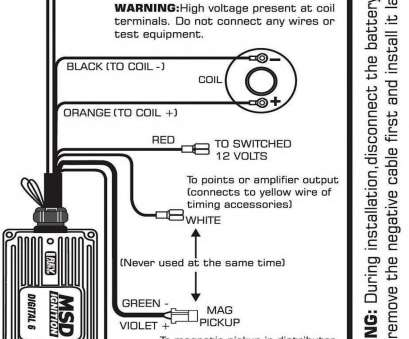 Msd Ignition 6425 Digital, Wiring Diagram Popular 6425 Of, Digital Al Wiring Diagram Best Of Ignition, Mastertopforum ., 6Al Photos