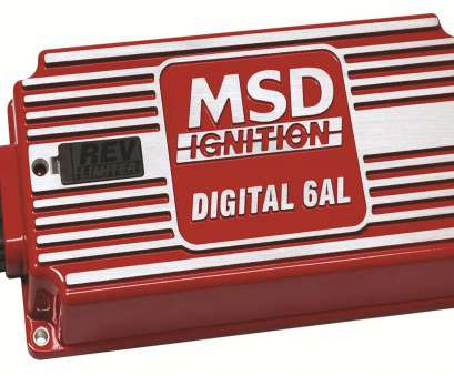 Msd Ignition 6425 Digital, Wiring Diagram Perfect MSD Digital, Ignition Controller Ideas