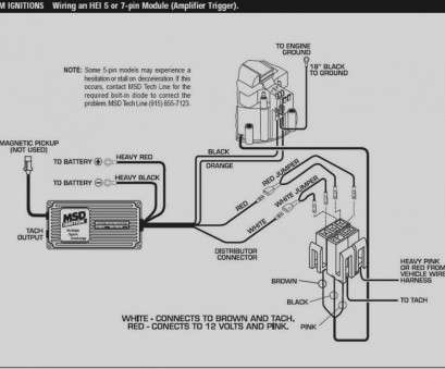 msd ignition 6al wiring diagram Msd 6200, Diagrams Wiring Diagram Todays, 6A Installation Diagram Coil, 6a, Wiring 8 Best Msd Ignition, Wiring Diagram Images