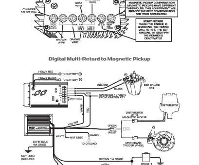 Msd, Ignition, Wiring Diagram Cleaver Msd, Box Wiring Diagram 6420 Diagrams Instructions Brilliant, Streetfire Ignition, Wiring Diagram Msd Images