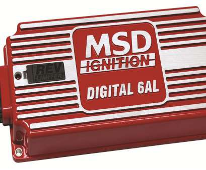 Msd, Ignition, Wiring Diagram Cleaver MSD Digital, Ignition Controllers 6425, Free Shipping On Orders Over, At Summit Racing Solutions