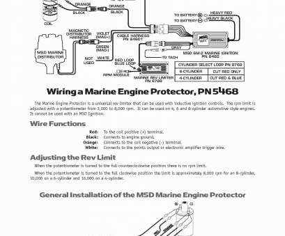 Msd, Ignition, Wiring Diagram Perfect Msd, Wiring Diagram, Fine, Ignition, Wiring Diagram Ponent Electrical Solutions