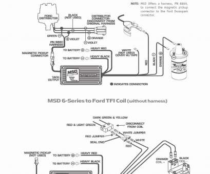 8 Best Msd Ignition Wiring Diagram Images Tone Tastic