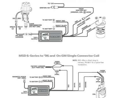 10 Professional Msd, Part Number 6420 Wiring Diagram Photos ... on