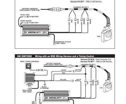 msd 6al pn 6425 wiring diagram Msd, 2 Wiring Diagram, Pn 6425 For, hncdesignperu.com Msd, Pn 6425 Wiring Diagram Fantastic Msd, 2 Wiring Diagram, Pn 6425 For, Hncdesignperu.Com Photos