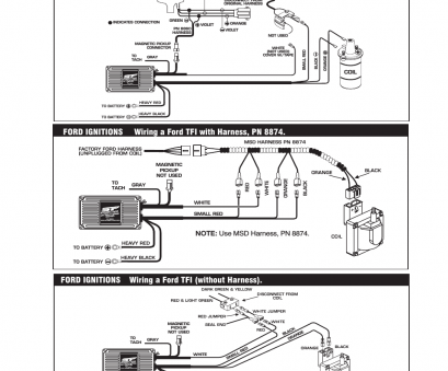 msd 6al wiring diagram ford tfi ford ignitions wiring a ford, without harness, 5520 street rh manualsdir, MSD, Wiring Diagram, Tach, Wiring Harness Msd, Wiring Diagram Ford Tfi Nice Ford Ignitions Wiring A Ford, Without Harness, 5520 Street Rh Manualsdir, MSD, Wiring Diagram, Tach, Wiring Harness Collections