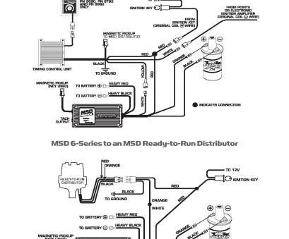 on mallory distributor tach drive wiring diagram