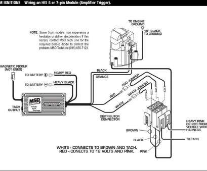 msd, wiring diagram mustang 5 0 top flamethrower, 6al wiring diagram  wiring library, digital