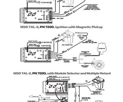 Mallory Ignition Coil Wiring Diagram Blaster on