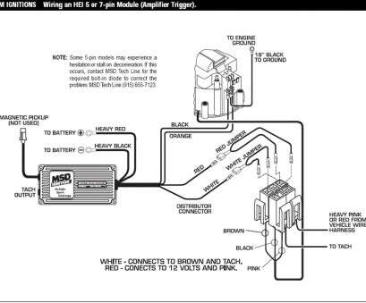 17 Top Msd, Wiring Diagrams Collections