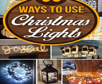 multi colored christmas lights with white wire 50 Trendy, Beautiful, Christmas Lights Decoration Ideas in 2018 Multi Colored Christmas Lights With White Wire Nice 50 Trendy, Beautiful, Christmas Lights Decoration Ideas In 2018 Pictures