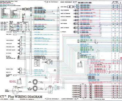 n14 celect wiring diagram cummins, ecm wire diagram enthusiast wiring diagrams u2022 rh rasalibre co cummins, celect wiring diagram, cummins, celect plus wiring diagram 8 Perfect N14 Celect Wiring Diagram Images