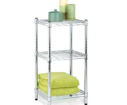 narrow chrome wire shelving Shop Honey, Do 3-tier Steel Wire Shelving Tower, Free Shipping Today, Overstock.com, 7471666 Narrow Chrome Wire Shelving Creative Shop Honey, Do 3-Tier Steel Wire Shelving Tower, Free Shipping Today, Overstock.Com, 7471666 Galleries