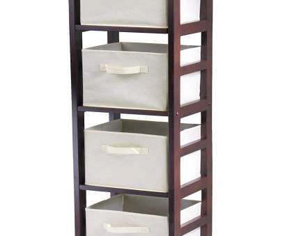 13 Fantastic Narrow Wire Rack Shelving Galleries