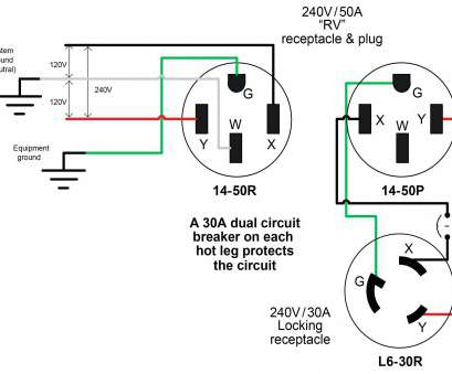 Nema 6 50r Receptacle Cooper Furthermore On Nema 6 50r Wiring Color Nema R Wiring Diagram on