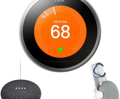 nest t4000es wiring diagram Nest Learning Thermostat, Gen Stainless Steel + Speaker Charcoal & Wall Mount 0 Nest T4000Es Wiring Diagram Brilliant Nest Learning Thermostat, Gen Stainless Steel + Speaker Charcoal & Wall Mount 0 Collections