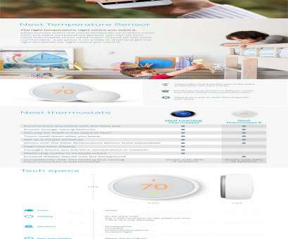 nest t4000es wiring diagram Nest Thermostat E Smart Wi-Fi Programmable Thermostat, White Nest T4000Es Wiring Diagram Popular Nest Thermostat E Smart Wi-Fi Programmable Thermostat, White Pictures