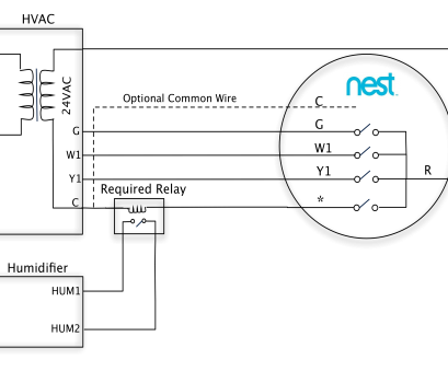 nest wiring diagram for ac Nest Learning Thermostat advanced installation, setup help, professional installers 10 Top Nest Wiring Diagram, Ac Collections