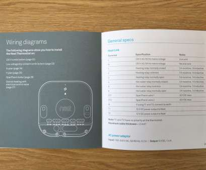 nest wiring diagram for combi boiler How to install, Nest Learning Thermostat (3rd Gen) in a Y-Plan Nest Wiring Diagram, Combi Boiler Top How To Install, Nest Learning Thermostat (3Rd Gen) In A Y-Plan Photos