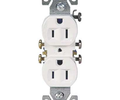 new electrical outlet installation price 10 Cooper Wiring White Outlets Duplex Receptacle, 270W New Electrical Outlet Installation Price Nice 10 Cooper Wiring White Outlets Duplex Receptacle, 270W Images