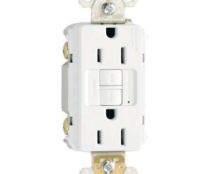 new electrical outlet installation price Legrand Radiant 15-Amp GFCI Outlet 3-Count New Electrical Outlet Installation Price Popular Legrand Radiant 15-Amp GFCI Outlet 3-Count Images