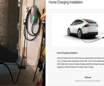 new electrical outlet installation price Tesla starts offering home charging installations in certain markets New Electrical Outlet Installation Price Best Tesla Starts Offering Home Charging Installations In Certain Markets Solutions