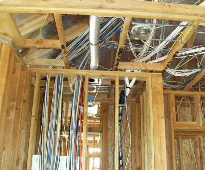new home electrical wiring cost New Home Electrical Wiring Ideas, Wiring Solutions New Home Electrical Wiring Cost Brilliant New Home Electrical Wiring Ideas, Wiring Solutions Photos