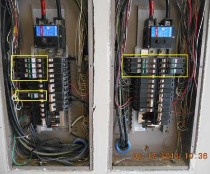 nice electrical panel wiring Electric Panel Basics Nice Electrical Panel Wiring Practical Electric Panel Basics Solutions