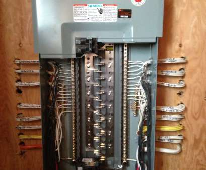 nice electrical panel wiring Residential Panel Wiring, Current Electric Nice Electrical Panel Wiring Simple Residential Panel Wiring, Current Electric Solutions