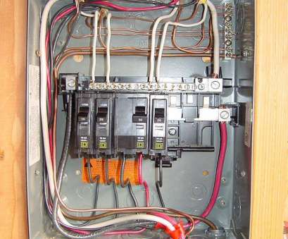 Nice Electrical Panel Wiring Nice 100, Electrical Panel ... on