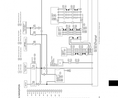 nissan qashqai electrical wiring diagram Nissan Qashqai J11. Manual, part 2117 Nissan Qashqai Electrical Wiring Diagram Cleaver Nissan Qashqai J11. Manual, Part 2117 Solutions
