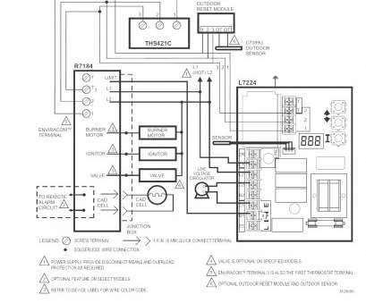 Wiring Diagram Oil Furnace - Wiring Diagrams on