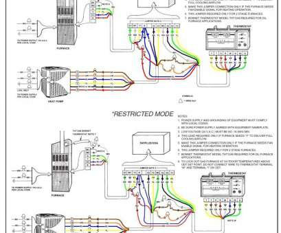 old furnace thermostat wiring diagram Trane Heat Pump Thermostat Wiring Color Code Energate Z, Honeywell, Wf Help, Diagram Old Furnace Thermostat Wiring Diagram Best Trane Heat Pump Thermostat Wiring Color Code Energate Z, Honeywell, Wf Help, Diagram Photos